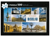 Kärnan: Berlin - Germany (500)